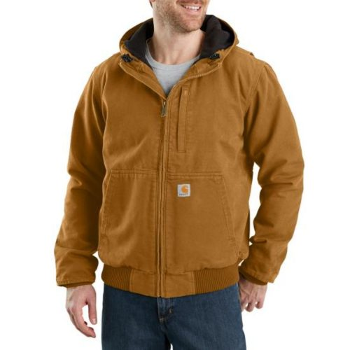 Carhartt Men's Armstrong Active Jacket