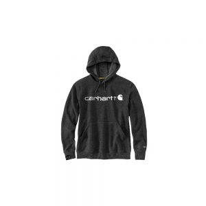 Carhartt Men's Force Signature Hoodie
