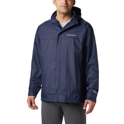 Columbia Men's Watertight II Waterproof Jacket