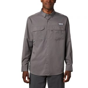 Columbia Men's Blood & Guts Long Sleeve Shirt