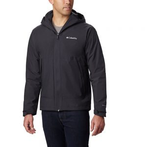 Columbia Men's Evolution Valley Waterproof Jacket