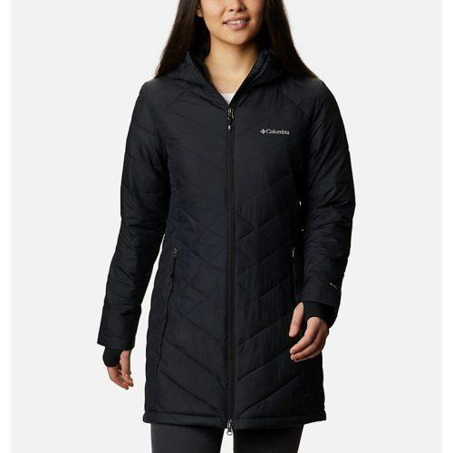 Columbia Women's Heavenly Long Jacket