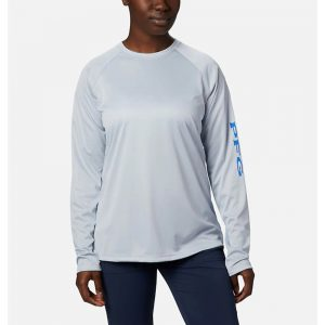 Columbia Women's Tidal Long Sleeve T-Shirt