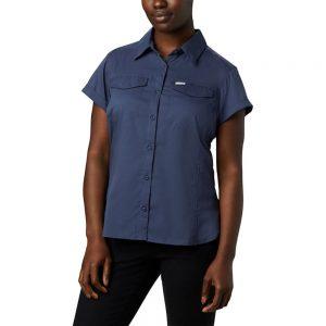 Columbia Women's Silver Ridge Lite Short Sleeve Shirt