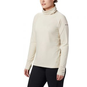 Columbia Women's Bryce Canyon II Long Sleeve Shirt