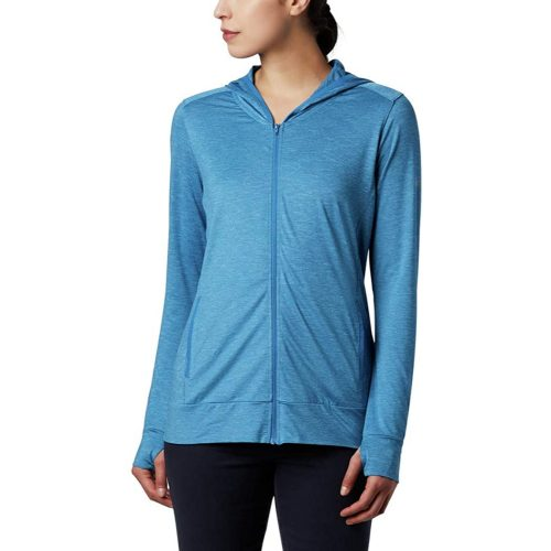 Columbia Women's Place To Place Full Zip Hoodie
