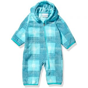 Columbia Toddler Snowtop II Fleece 1pc Suit