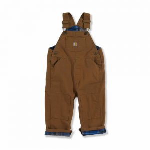 Carhartt Toddler Lined Overalls