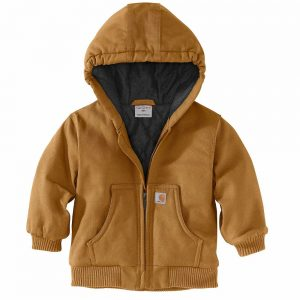 Carhartt Toddler Lined Active Jacket
