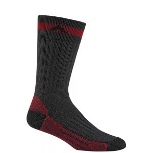 Wigwam Heavyweight Canada II Sock