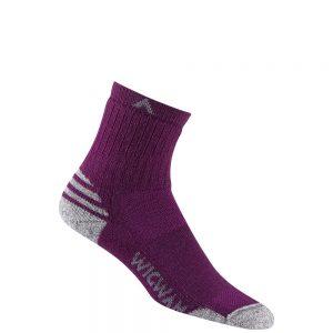 Wigwam Women's Merino Lite Mid Crew Sock