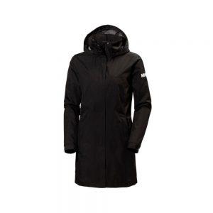 Helly Hansen Women's Aden Long Waterproof Jacket