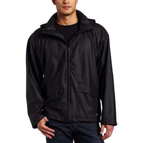 Helly Hansen Men's Voss Waterproof Jacket