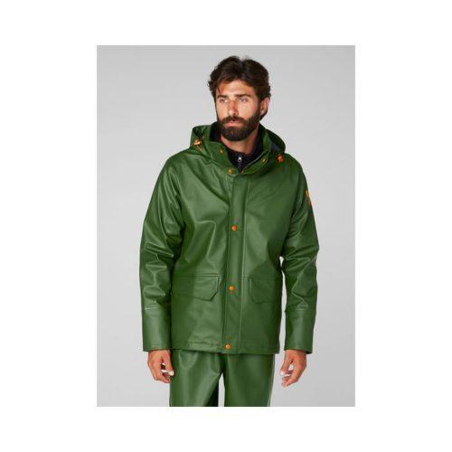 Helly Hansen Men's Gale Rain Waterproof Jacket