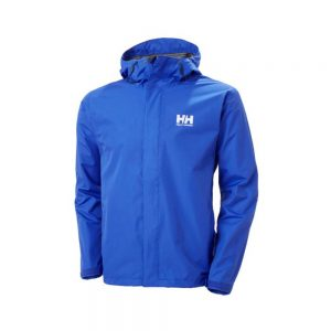 Helly Hansen Men's Seven J Waterproof Jacket