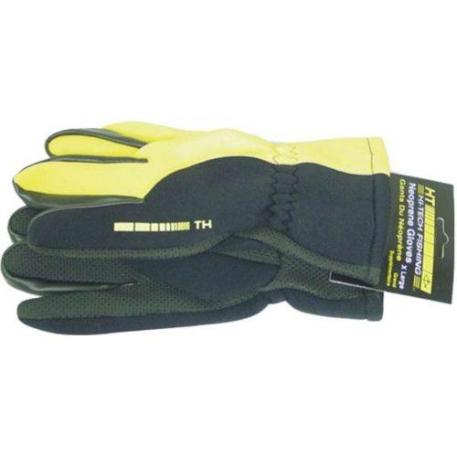Hi Tech Fishing Neoprene Gloves
