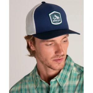 Sherpa Patch Trucker Hat