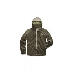 North Face Men's Resolve 2 Waterproof Jacket