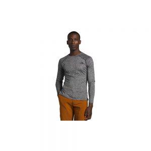 North Face Men's HyperLayer FD Long Sleeve T-Shirt