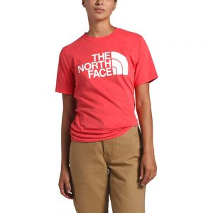 North Face Women's Half Dome T-Shirt