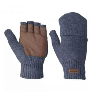 OR Lost Coast Fingerless Mitts
