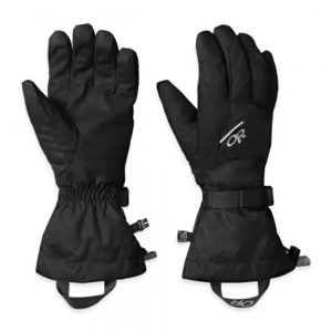 OR Men's Adrenaline Waterproof Gloves