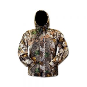 Rivers West Junior Pioneer Waterproof Jacket