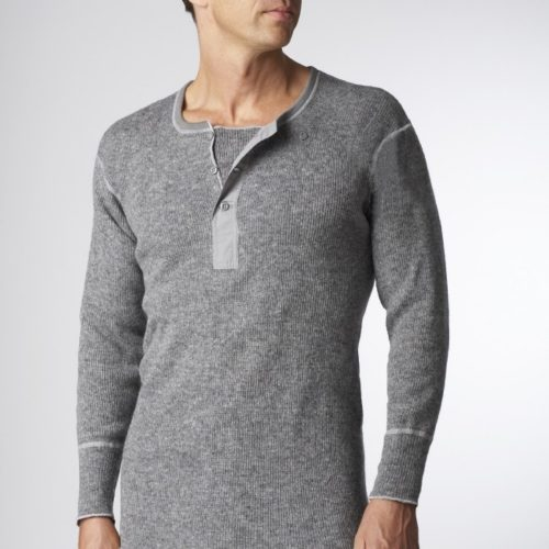 Stanfield Men's Placket Sweater