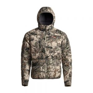 Sitka Men's Kelvin Lite Down Waterproof Jacket