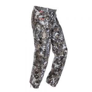 Sitka Men's Whitetail Downpour Waterproof Pant