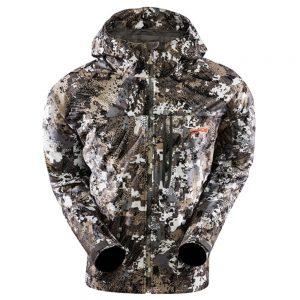 Sitka Men's Whitetail Downpour Waterproof Jacket