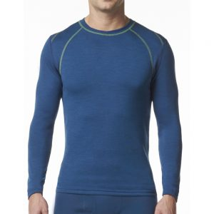 Stanfield Men's Merino Baselayer Shirt