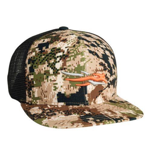 Sitka Big Game Trucker Hat