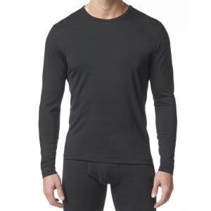 Stanfield Men's Merino Wool Baselayer Shirt