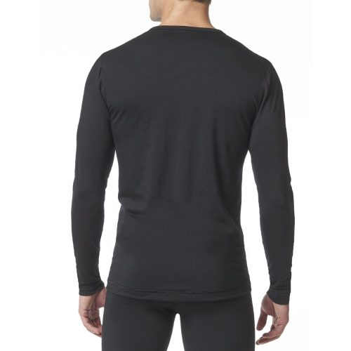 Stanfield Men's Merino Wool Baselayer Shirt