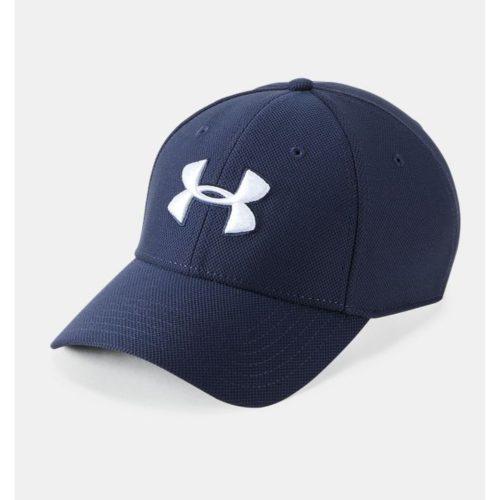 Under Armour Men's Blitzing Trucker 3.0 Hat