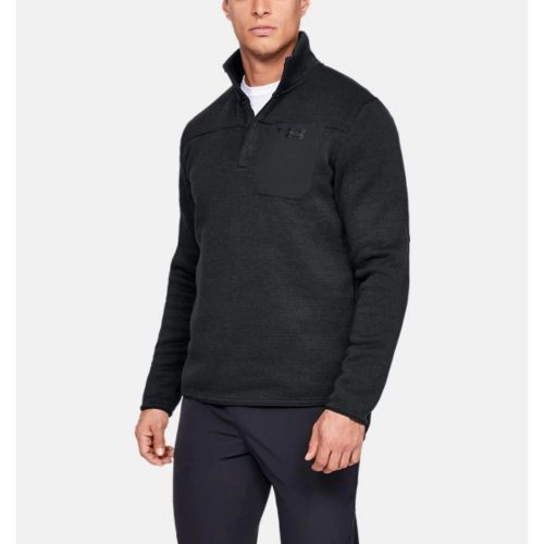 Under Armour Men's Specialist Henley 2.0 Long Sleeve T-Shirt