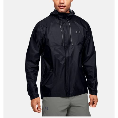 Under Armour Men's Cloudburst Shell Waterproof Jacket