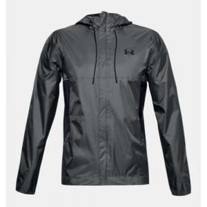 Under Armour Men's Cloudburst Shell Waterproof Jacket