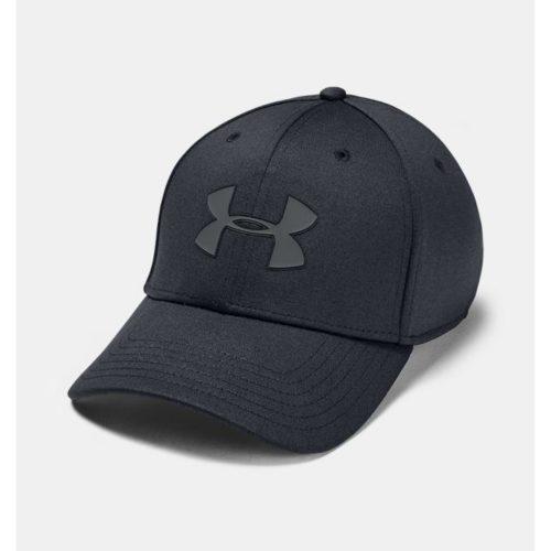 U.A M's Armour Twist Stretch Cap