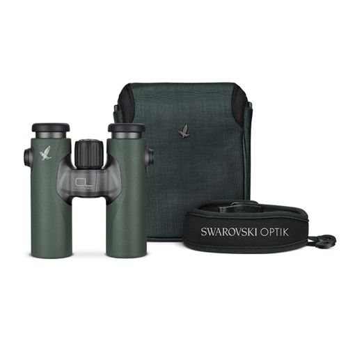 Swarovski DS Digital 40mm 5-25x52mm Riflescope